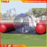 Bubble Bowling/Giant Human Bowling Game/ inflatable Human zorb ball games
