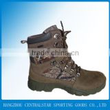 green army boots winter boots jungle XW002