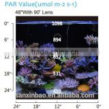 Inquiry about marine aquarium supplies EverGrow IT5012 led aquarium light