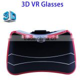 Alibaba Express 5 inch 3D VR Virtual Reality Headset, Mobile Private Cinema 3D VR Glasses