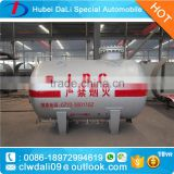 Cheap price high pressure stainless steel LPG gas storage lpg tanks for sale