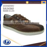 wholesale cheap fancy man footwear manufacture