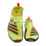 Aqua Shoes,Water Shoes, Surfing Shoes, Fitness, Gym, Yoga Shoes---Ballop Wing Green