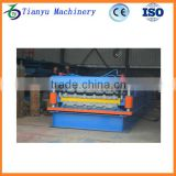 840 IBR Color Steel Metal Roofing Sheet Roll Forming Machines With High Quality For Sale China