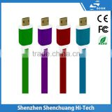 2016 New Style Usb Cable With Mfi Certificate From Cables Factory In Shenzhen