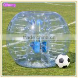 Popular inflatable soccer bubble human hamster ball for sale, zorb soccer, inflatable pvc ball