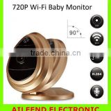 HD 720P mini WiFi IP Camera Home Security Camera wifi camara P2P Wireless Baby Monitor