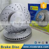 Hot sale of China car accessories.car brake shoes