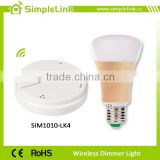 zigbee dimmer switch for smart home automation