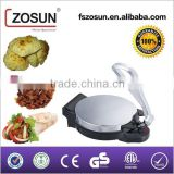 Tortilla maker -Restaurant tortilla maker- Tortilla roti maker- Automatic tortilla maker machine 8'' ZS-310