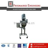 Manually Operated Adjustable Auger Filler Bagging Machine from Best Exporter at Low Price