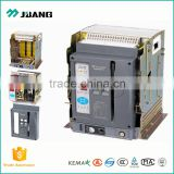 Air circuit breaker 3P/4P Rated current 200A~1200A high voltage frame breaker with high breaking capacity