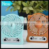 Popular Funny Gadget Mini Battery Operated Fan Toy For Kids