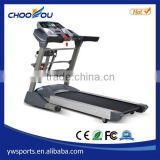 Contemporary hot sell ac motorized commercial use treadmill