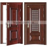 Top Quality cheap stainless steel grill door design