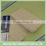 unbleached white cleaning cheese cloth
