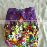 Reusable Cloth Diaper Wholesale Malaysia , Philippines,Diaper Reusable , Reusable Baby Cloth Diaper
