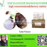 Wholesale food grade tuber flavor,high concentration taro flavouring