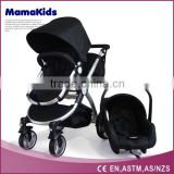 New baby stroller 3 in 1 American style baby strollers for sale, custom made baby stroller chinese factory acceopt oem