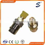 SMA female connector to BNC female adaptor