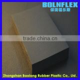 NBR/PVC Insulation Material /Flexible Thermal Insulation Board