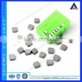 Good performance cemented carbide milling insert cutter in china