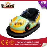 2016 New arrival lowest price Battery amusement park FRP kids bumper Car with CE Certificate