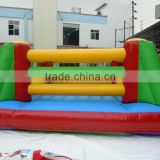 Popular inflatable wrestling ring for kids& adult/used boxing ring for sale