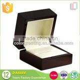 wholesale luxury watch box with pillow colorful new design necklace gift box for sale customized logo printed jewelry gift box