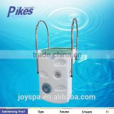 Big Promotion swimming pool filter bags /swimming pool equipment /swimming pool filter housing