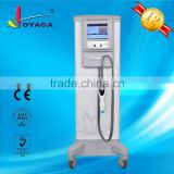 TRF-02 Acne Scars Removal RF Fractional Ther-mage Slimming Machine, RF Beauty Equipment with Intelligent Color Screen System