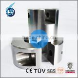 ISO 9001 passed factory supply Customized CNC Machining Spare Parts Motocycle Component With High Quality and Best Price