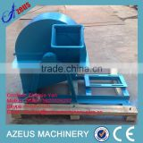 durable crusher machine for making saw dust multifunctional wood crusher