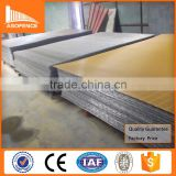 Hot Dipped Galvanized anti climb fencing panel / Powder coating ClearVu anti climb fencing panel factory