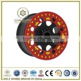 best sell 4x4 suv rims off road alloy wheel