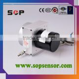 High resolution WPS-800mm pressure sensor and Analog sensor and position sensor and transducer