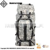 Sport Outdoor Nylon Military Camping Hiking Trekking Bag Tactical Backpack