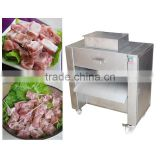 OULENO Birds with bone cutting machine cutting machine cutting machine of stainless steel Ding chicken duck meat cutter machine