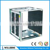 ESD Magazine Metal Rack 120 centigrade for PCB Storage Manufacturer and Supplier