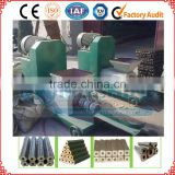 Energy saving maize stalk briquette machine for exporting