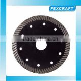 Hot Sell Turbo Diamond Saw Blades for Granite