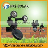 LED Lawn Solar Spot Light