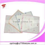small cotton gauze handkerchief for baby