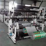 Plastic Bag Making Machine For Center Seal, Four Side Seal, Side Seal Bag Making Machine