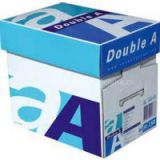Stock lot double a copy paper A4 with best price and good quality