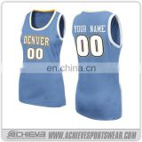 latest basketball jersey design color black red