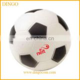 high quality printed personalize soccer anti stress ball