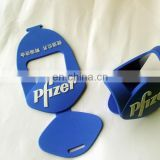 free good quality custom made soft pvc rubber mobile holder with own logo