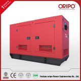 20kVA Silent/Open Type Electric Power Diesel Generator with Yangdong Engine