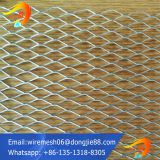 China suppliers top grade stainless steel roads metal mesh expanded metal mesh
